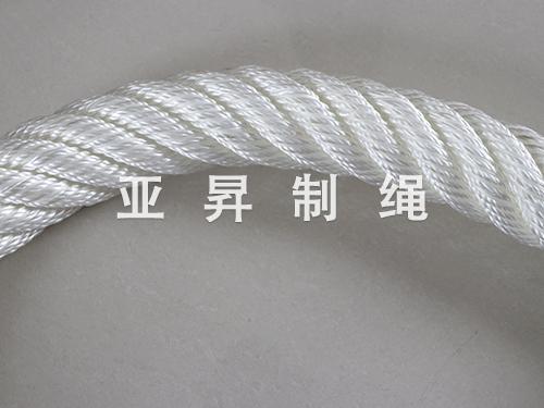 尼龙单丝六股绳