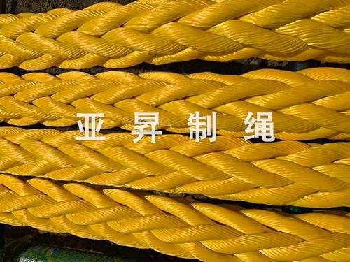 超高分子聚乙烯绳