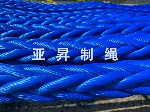 超高分子缆绳
