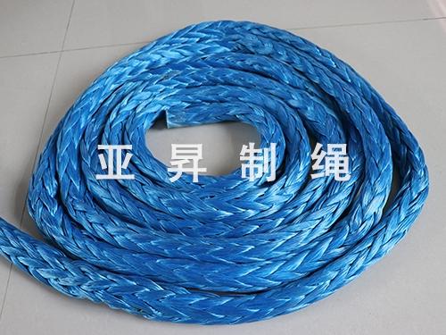 高分子聚乙烯缆绳