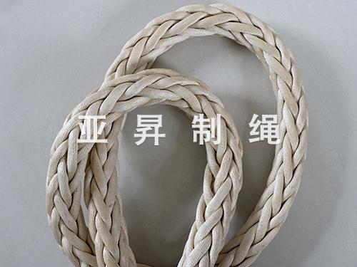 高分子缆绳