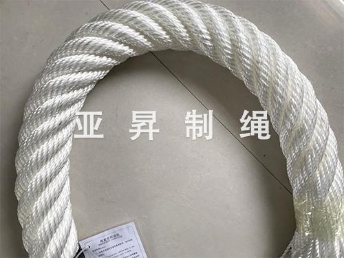 北京尼龙六股绳