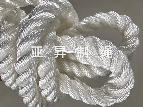尼龙三股绳
